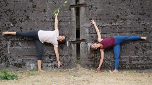 Workshop am 15.03.2019: Partneryoga