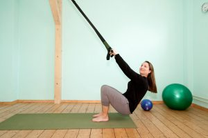 Workshop (in Planung): Interval Training meets Yoga